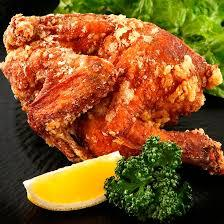 鶏肉が好きすぎてどうしよう