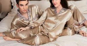 高いパジャマ良いですか?