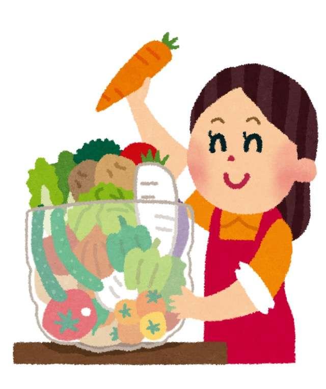 結局どの野菜がトータルで良いの?!