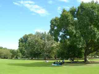 おすすめな大きい公園