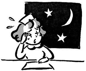 未就園児がいて深夜帯に仕事をする事について