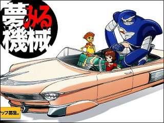 ジブリ・ディズニー系以外で好きなアニメ映画