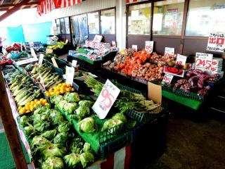 野菜の買い方
