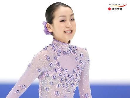 浅田真央の女子力の高さ 手作りスイーツを姉・舞が披露