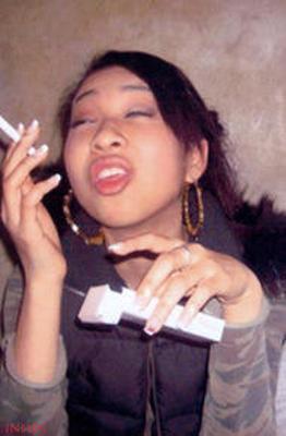 青山テルマ「トイレで1人でおにぎり食べてた」ブレイク裏の葛藤
