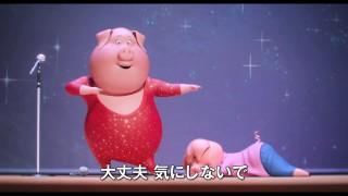 【ネタバレ注意】映画「SING/シング」みた人