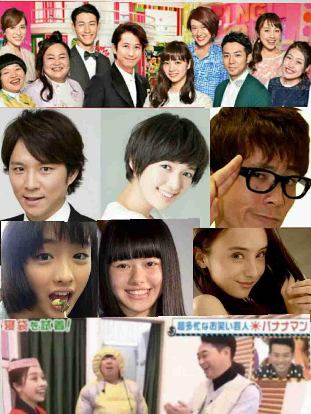 『王様のブランチ』新レギュラーに藤森慎吾&美女3人 石田ニコル、大友花恋、山本舞香