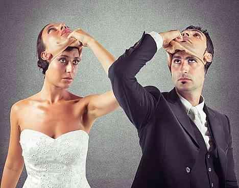 仮面夫婦あるある!