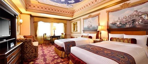 ここのホテルに泊まりたいけど、泊まったことある人教えて!