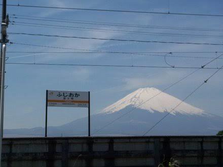 静岡県で行って良かった場所