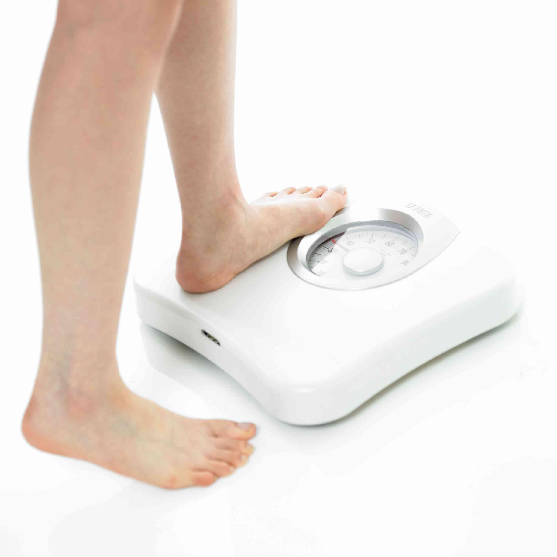 何キロ太ったらor痩せたら周りから気づかれますか?