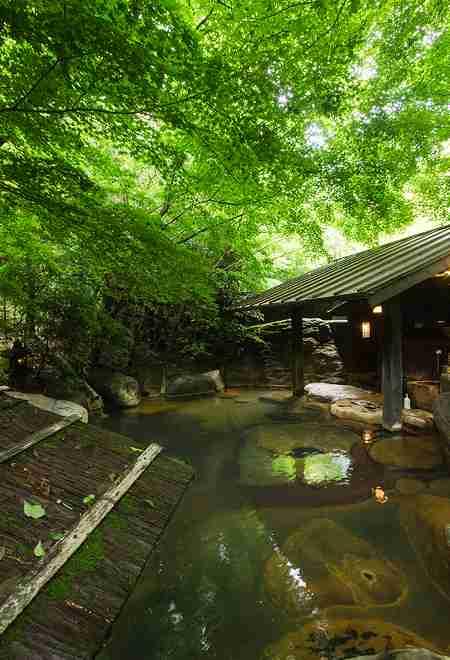 九州のおすすめ温泉宿