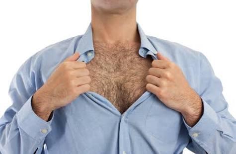【画像】胸元はだけてる系男子ください
