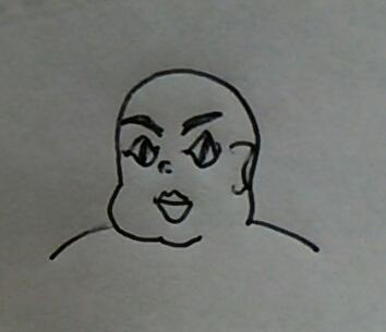 【似顔絵】有名人当てクイズ
