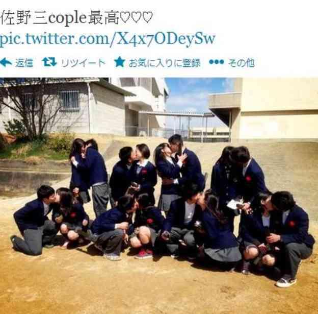 【卒業式】袴に合うメイク