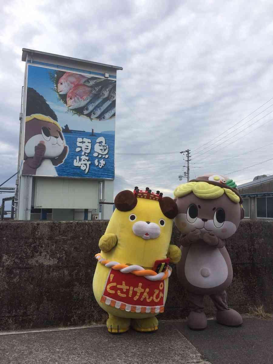 高知県について!!
