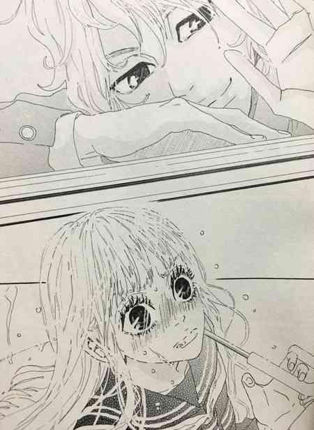 漫画「溺れるナイフ」について語りたい
