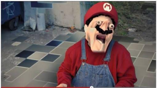 【画像・動画】ゲームのバグで笑いたい!!