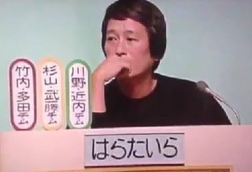 平野ノラになって昔懐かしい芸能人になって電話をかけてみよう!