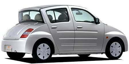 初めて買った車の車種は?