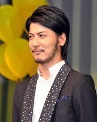 西島秀俊 日本人初アルマーニ広告モデル「喜んで受けました」