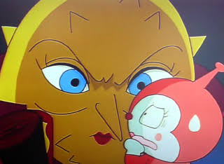 【妄想】アンパンマンを実写化するなら配役は?