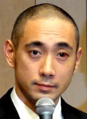 市川海老蔵『直虎』で織田信長に 2003年『武蔵』以来の大河出演