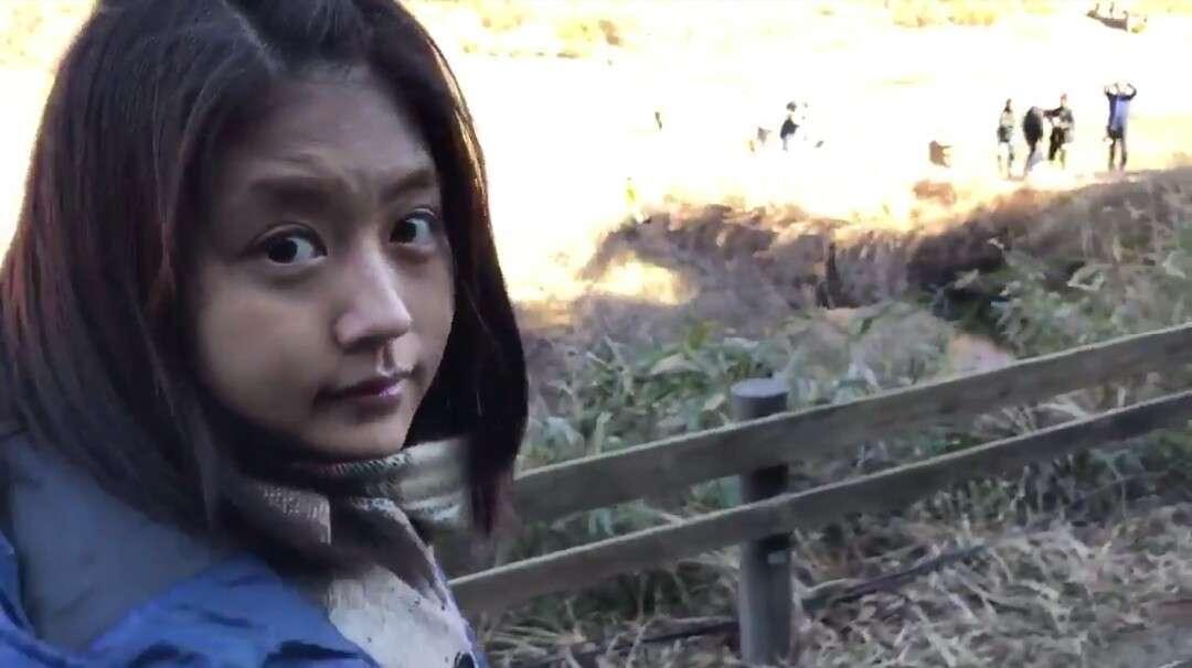 有村架純、初の悪女役で新境地 ランジェリー姿の場面写真解禁