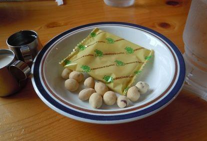 マツコに影響されて買った食べ物