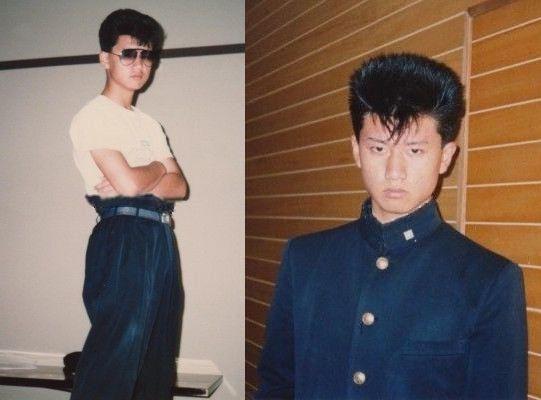 80年代を語るトピ