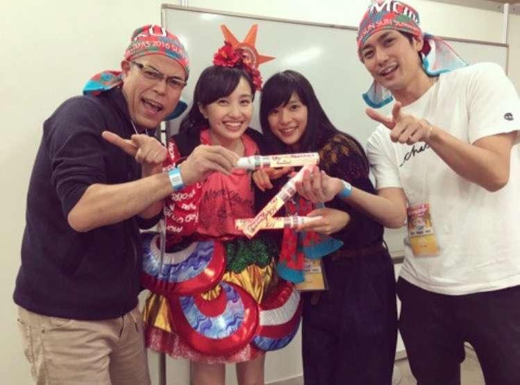 「ホントに幸せ」芳根京子、20歳誕生日に『べっぴんさん』クランクアップ