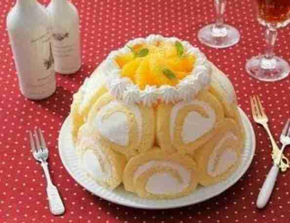 色んなケーキがみたい