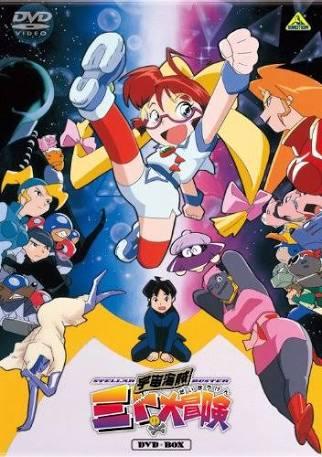 あなたの中で1番良かったアニメは?
