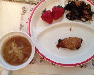 【画像】ダレノガレ明美の料理スキルの進化がスゴい「本当に努力家」