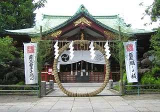 神社やパワースポットに行った後起きた、不思議な体験、ご利益体験part3