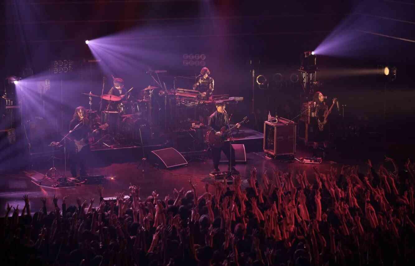 今まで行った中で1番思い出があるコンサート・ライブ