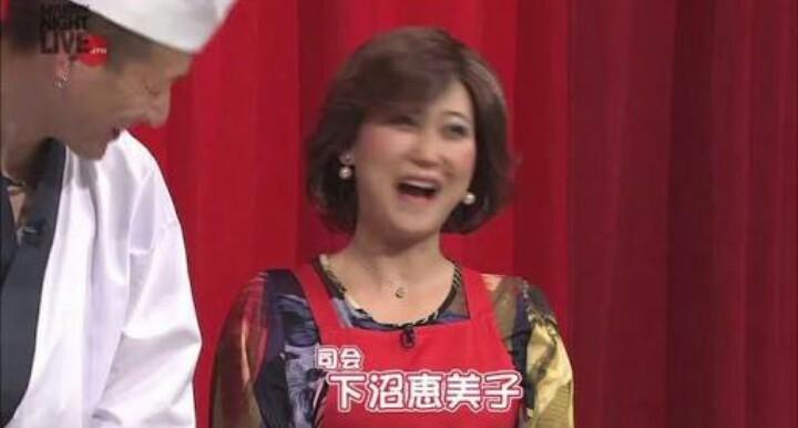 「上沼恵美子のおしゃべりクッキング」が好き