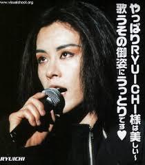 河村隆一が20周年ライブ「Glass」など披露