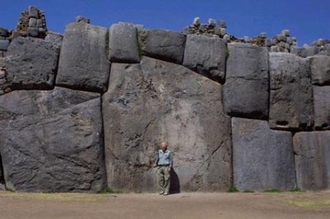 古代文明について