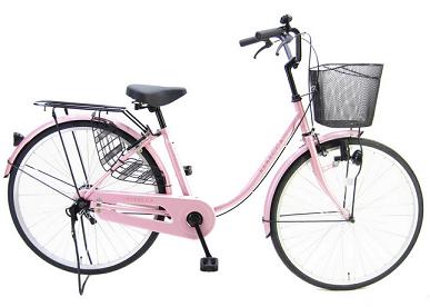 自転車の運転下手な人(;>_<;)