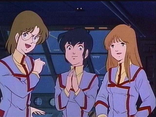 祝35周年「超時空要塞マクロス」シリーズを語ろう