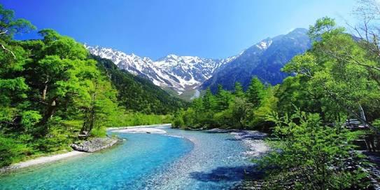 関東でオススメの自然スポット