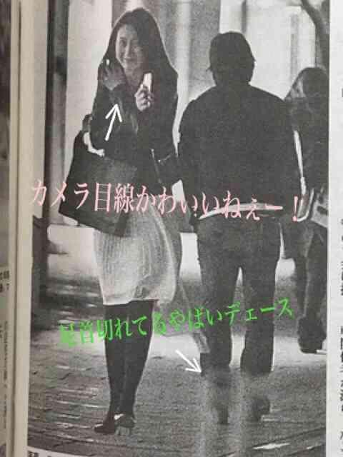 嵐・櫻井翔と交際の小川彩佳アナ、