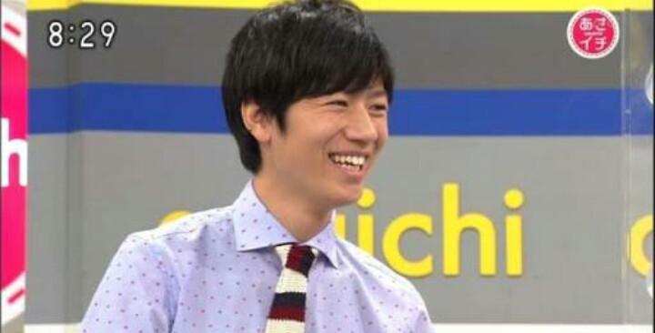 NHKアナが好きな人