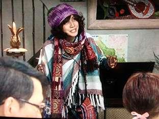 エスニック系のファッションが好きな人!