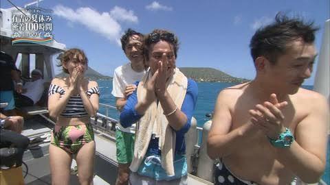 小嶋陽菜さん「どう撮ったらこんなみんなが脚の短い写真が撮れるの」