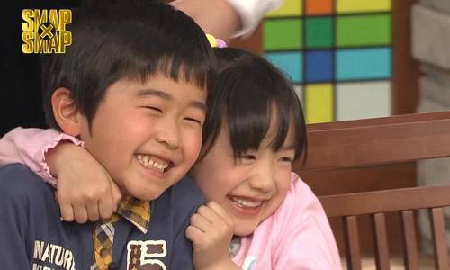 鈴木福くん弟の鈴木楽「直虎」出演「福くんにそっくり!」