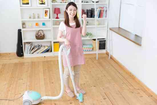 専業主婦の家事、手伝ってもらってますか?