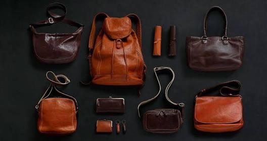 土屋鞄のバッグを愛用してる方!