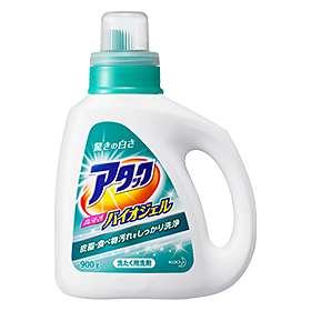 洗濯洗剤は、粉派?液体派?